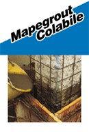 Mapegrout hi flow ремонтный состав