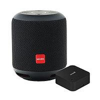 Портативная колонка Prestigio Smartmate, smart speaker with Yandex Alisa voice assistant, built-in 7.4V