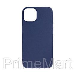 Чехол для телефона X-Game XG-PR41 для Iphone 13 Pro Max TPU Тёмно-синий