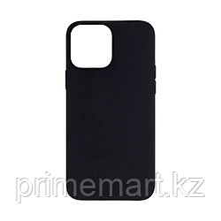 Чехол для телефона X-Game XG-PR52 для Iphone 13 TPU Чёрный