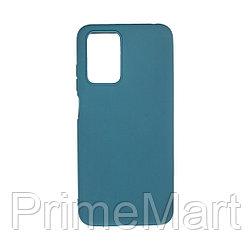 Чехол для телефона X-Game XG-PR62 для Redmi 10 TPU Мятный
