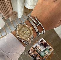 Шикарный набор часы и два браслета