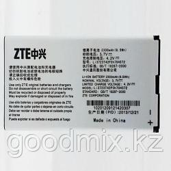 Аккумулятор для Роутера ZTE MF90/MF91 (Li3723T42P3H, 2300 mAh)