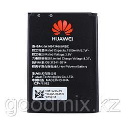 Аккумулятор для Роутера Huawei E5573/E5377/E5577/E5372 (HB434666RBC, HB434666RAW 1500 mAh)
