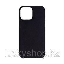 Чехол для телефона X-Game XG-PR54 для Iphone 13 Pro Max TPU Чёрный