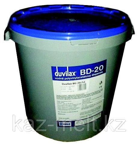 Клей Duvilax BD-20/51