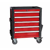 Ящик для инструментов на роликах TBR9805T-X