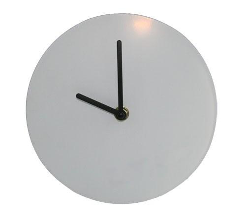 Часы для сублимации (BL-27),диаметр - 180мм