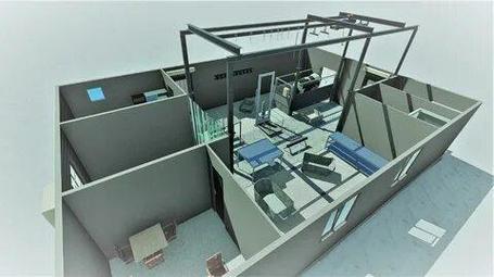 Убойная площадка КРС производительностью до 20 голов/смену, фото 2