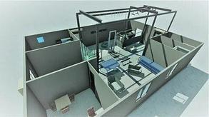 Убойная площадка для КРС 1,5-2 тонн/смену, 8-10 КРС/смену, (пр-ва Россия), фото 2