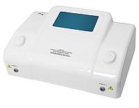 Аппарат стимуляции и электротерапии многофункциональный Элэскулап 2, Медтеко, физиотерапия