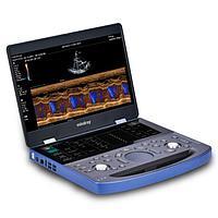 Mindray Vetus E7 Портативный УЗИ-сканер с цветным доплером