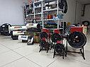 Тепловентилятор электрический (тепловая пушка) 36 кВт 380В ТВ-36П, фото 4