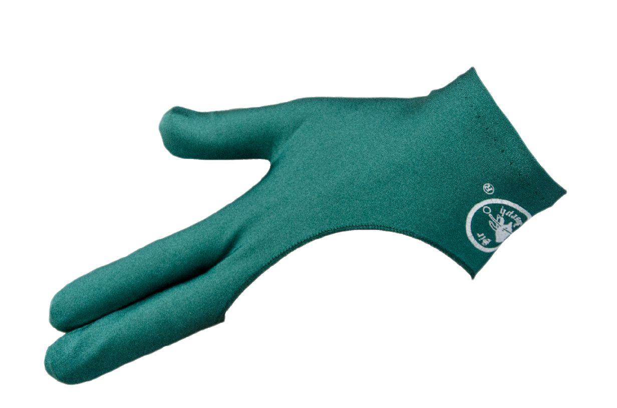 Weekend Перчатка бильярдная «Sir Joseph» (темно-зеленая) S