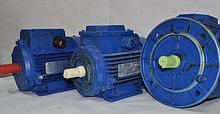 Электродвигатели общепромышленные, крановые,взрывозащищенные