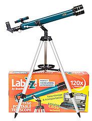 Телескоп Levenhuk LabZZ TK60 с кейсом