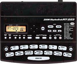 Драм-машина Zoom RhytmTrak RT-223
