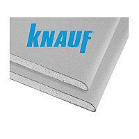 Гипсокартон стеновой ГКЛ «KNAUF» , толщина 12,5мм, размер 1200*2500