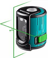 KRAFTOOL CL 20 зеленый лазерный нивелир, 34701