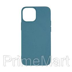Чехол для телефона X-Game XG-PR70 для Iphone 13 Pro TPU Мятный