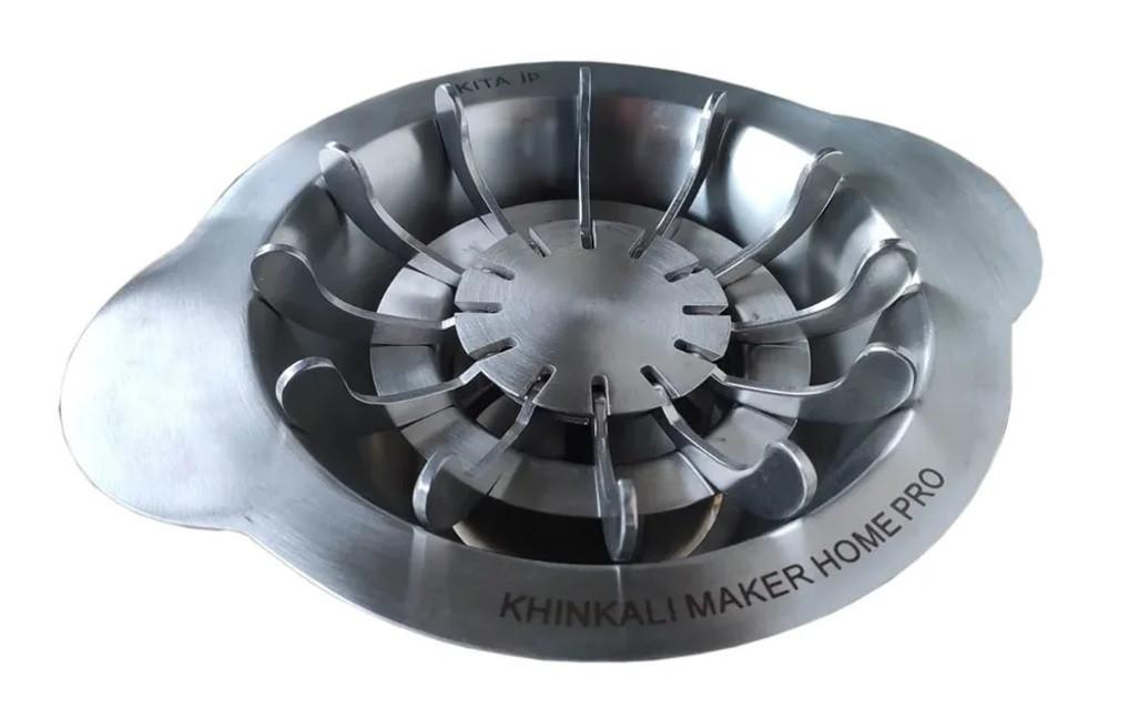 Ручной пельменный аппарат для изготовления хинкали Akita jp Khinkali Maker Machine Home Pro хинкальница