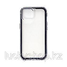 Чехол для телефона X-Game XG-BP188 для Iphone 13 Чёрный бампер