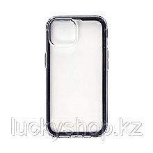 Чехол для телефона X-Game XG-BP198 для Iphone 13 Pro Чёрный бампер