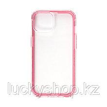 Чехол для телефона X-Game XG-BP194 для Iphone 13 Pro Розовый бампер