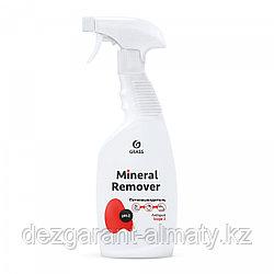 Mineral Remover пятновыводитель кислотный 600 мл
