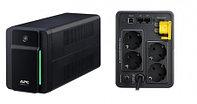 ИБП APC/BX750MI-GR/Back/Line Interactiv/AVR/Schuko/750 VА/410 W