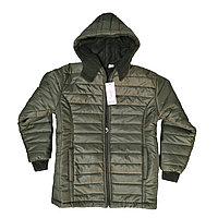 Зимняя куртка Ramada цвет хаки турецкая