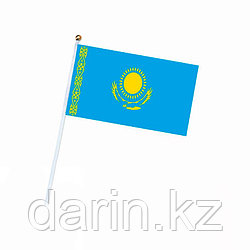 Флажок Казахстан 19*29