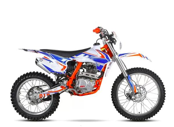 Мотоцикл KAYO K2 MX Enduro 250