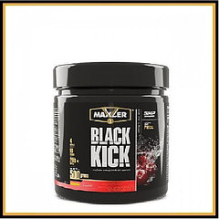 MXL. Black Kick 500 g (bag) - Вишня