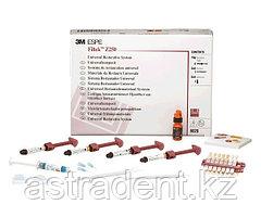 Filtek z250 6020 syringe intro kit универсальный пломбировочный материал 3М