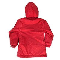 Зимняя куртка с капюшоном Angel для девочек Турецкая