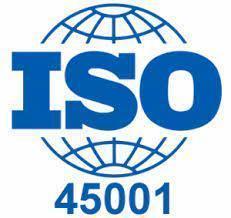 Сертификация системы менеджмента безопасности труда и охраны здоровья ISO 45001-2019