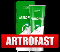 Крем от боли в суставах и спине, ArtroFast (Артрофаст)