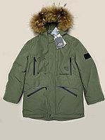 Куртка зимняя для мальчика Venidise, размеры 146-170
