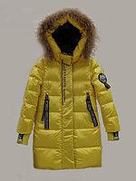 Куртка зимняя для девочки Venidise, размеры 128-152