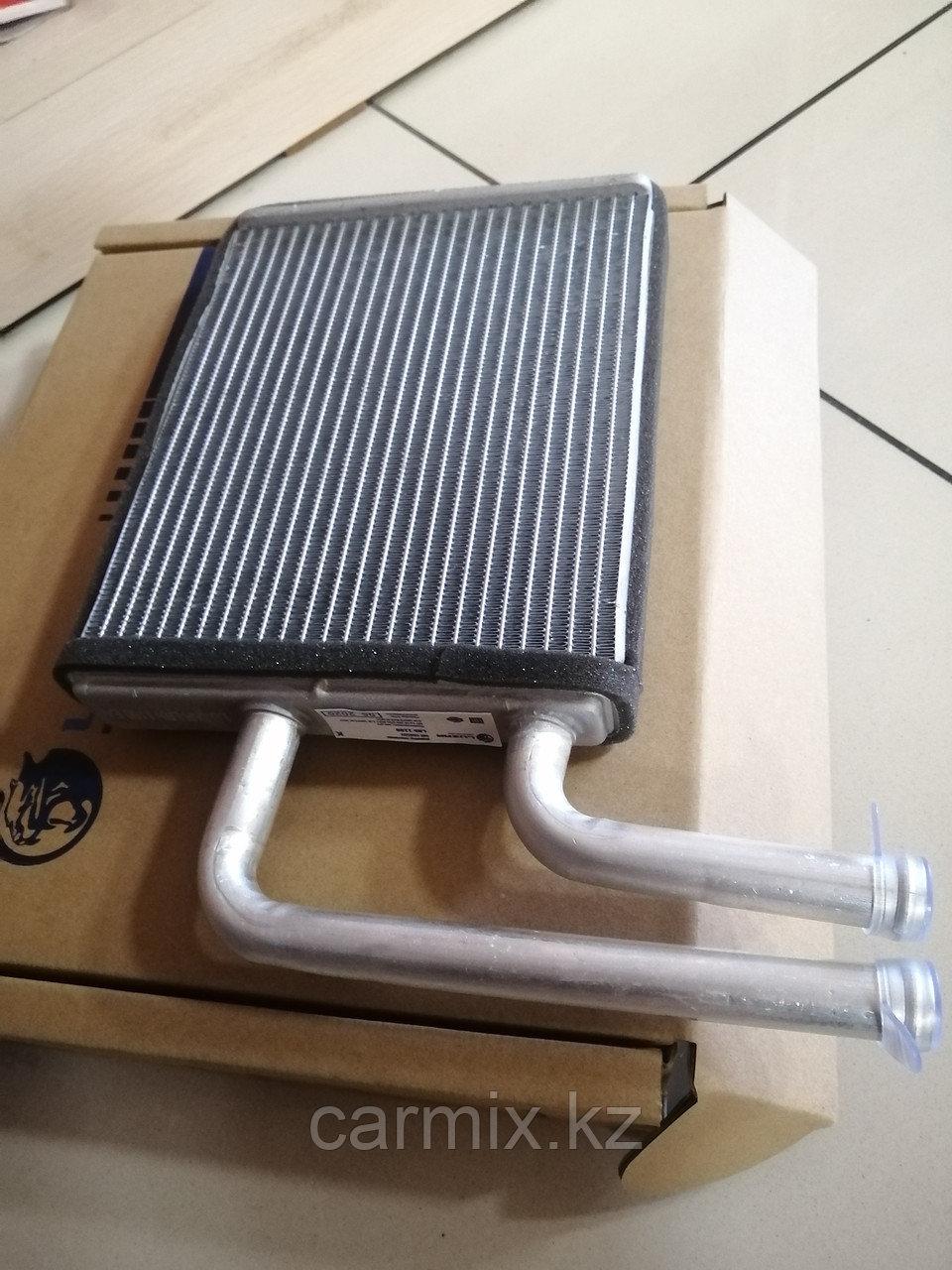 Радиатор печки MITSUBISHI LANCER CS3A, 2002-2006, LUZAR