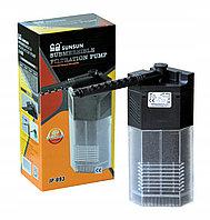 SunSun JP-093 (450 л\ч) фильтр внутренний угловой с флейтой