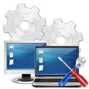Компьютерные услуги в Алматы