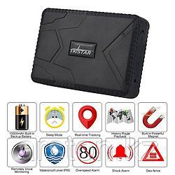 GPS-Трекер ТК-915