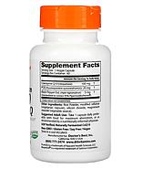 Doctor's Best, коэнзим Q10, 100 мг, пирролохинолинхинон, 20 мг, 60 растительных капсул, фото 2