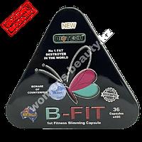 Б-Фит (B-Fit) - Капсулы для похудения, фото 1