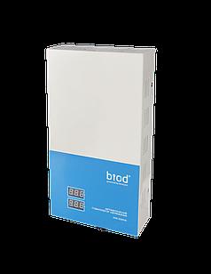 Автоматический стабилизатор напряжения Biod Pro AVR-1000VA