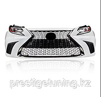 Рестайлинг комплект для Lexus ES 2012-18 под дизайн 2021 год