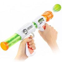 Игрушечное оружие Street Battle, с мягкими шариками (10 шариков по 2,8 см)