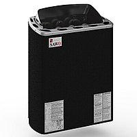 Печь для сауны Sawo Mini MX-36NS-P-F (без пульта, из нержавейки, с защитным термопокрытием)